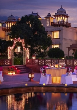 Taj Holidays