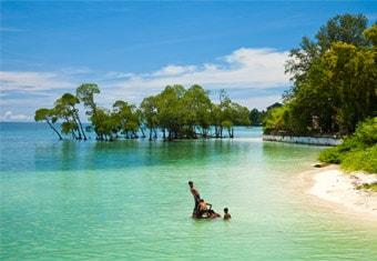 Andaman and Nicobar Customized Holidays Tour Highlights