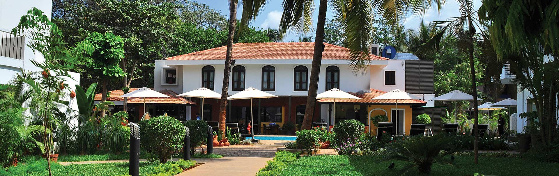 Goa with Kyriad Hotel (SHGA1) Banner