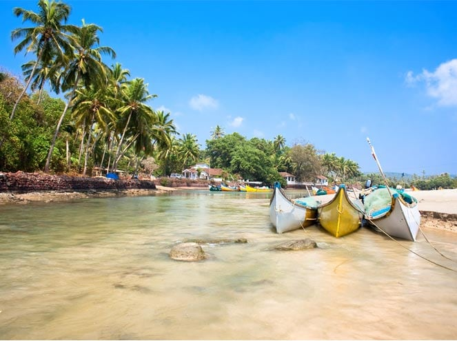 North Goa District