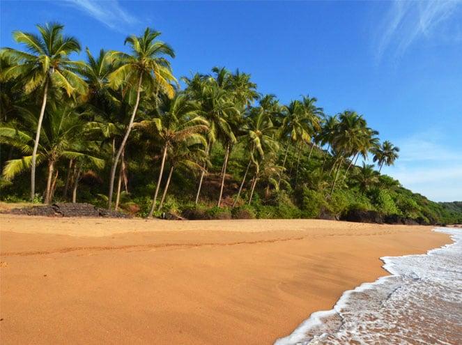 Water Sports activities at Goa Beach