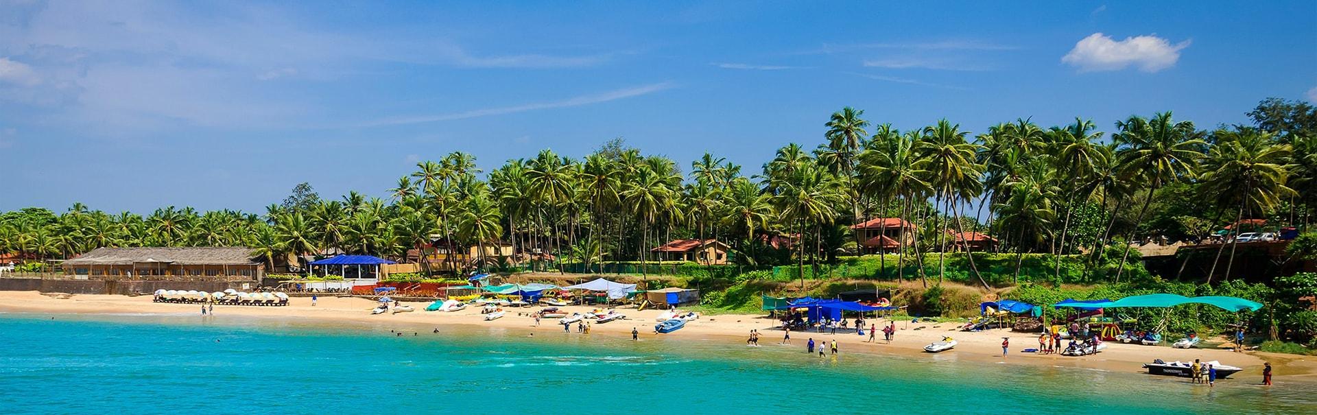 Novotel Goa Dona Sylvia Resort (SHGA20) Banner