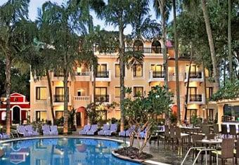 Goa Customized Holidays Tour Highlights
