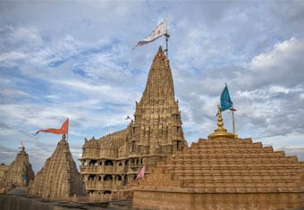Gujarat Customized Holidays Tour Highlights
