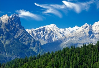 Himachal Pradesh Customized Holidays Tour Highlights