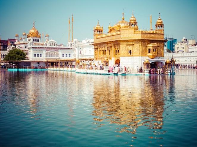 Amritsar Unbeatable Experience