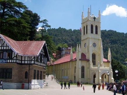 Honeymoon Inn Himachal (SHHP8) Tour Package