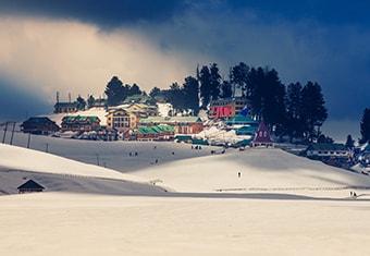 Jammu and Kashmir Customized Holidays Tour Highlights