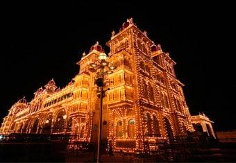Karnataka Customized Holidays Tour Highlights