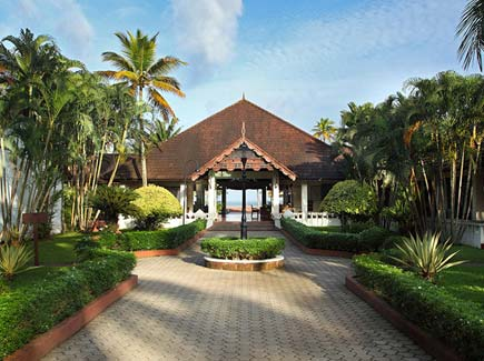 Honeymoon in Kerala with Abad Hotels (SHKL6) Tour Package