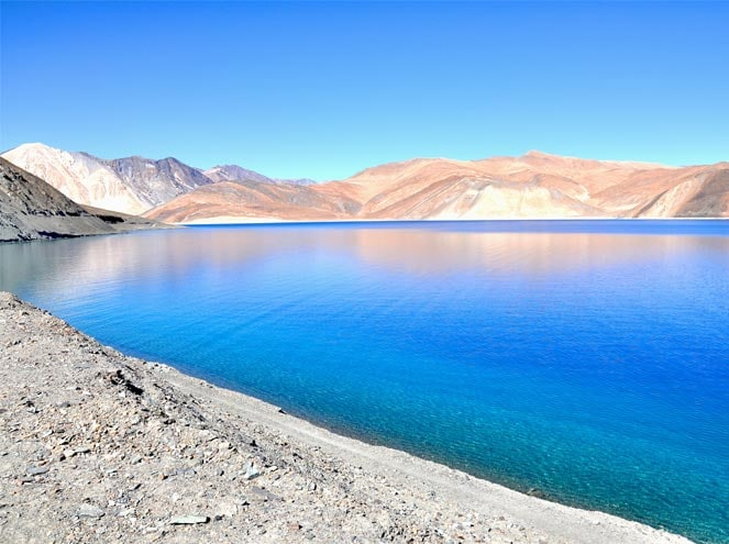 Leh Ladakh Unbeatable Experience