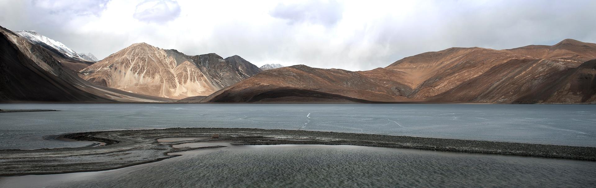 Leh Ladakh (SHLH12) Banner