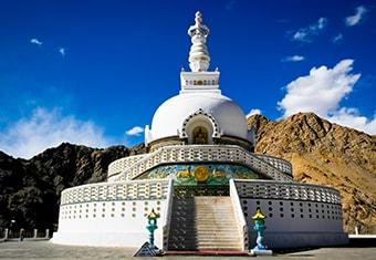 Leh Ladakh Customized Holidays Tour Highlights