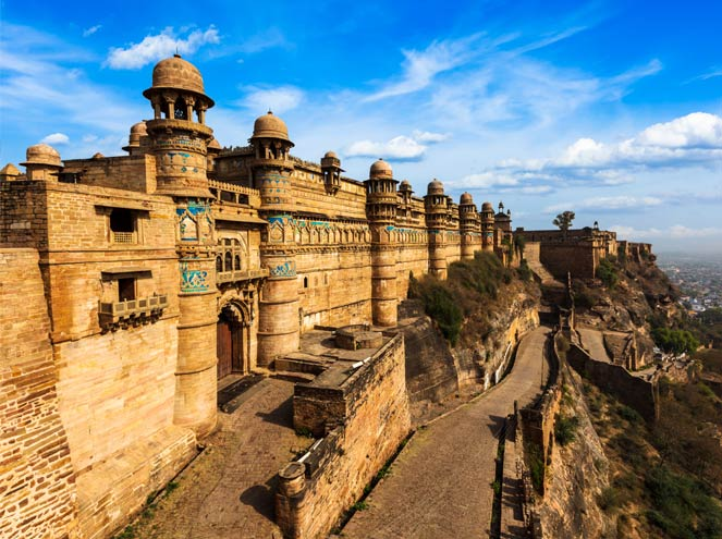 Heritage of Madhya Pradesh Tour Package experience 1