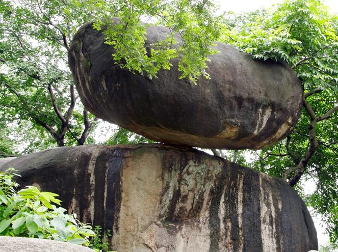 Jabalpur Kanha Pench Exp 3