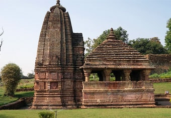 Madhya Pradesh Customized Holidays Tour Highlights