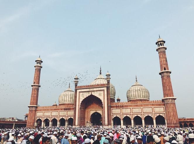 Jama Masjidh