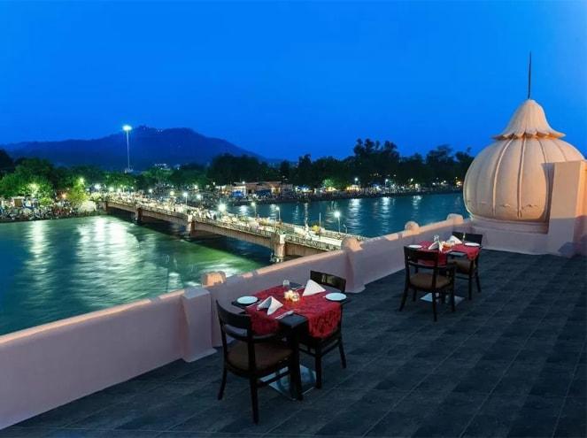 Ganga Lahari Haridwar