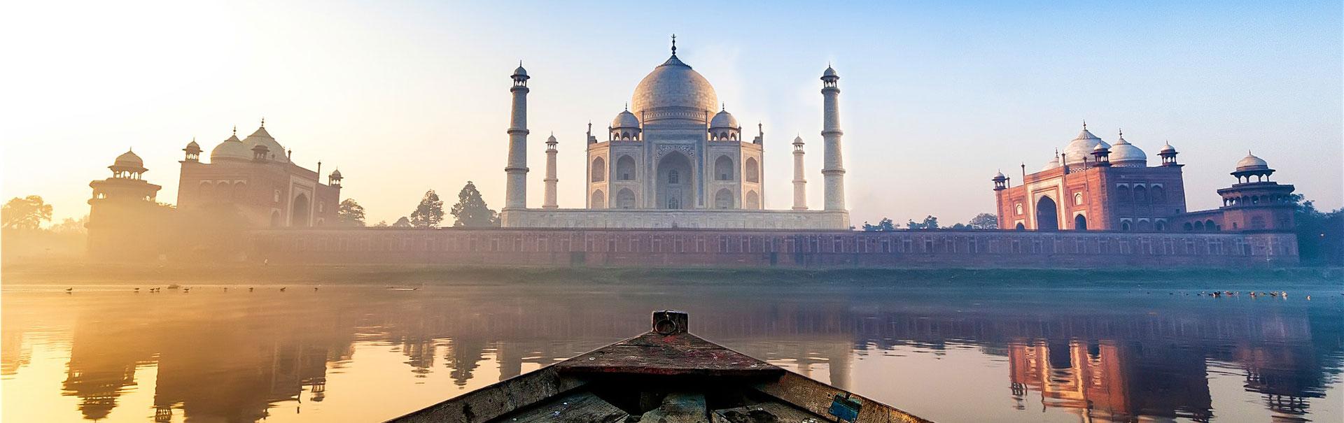 Agra Jaipur @ 15000 (SHNI5) Banner