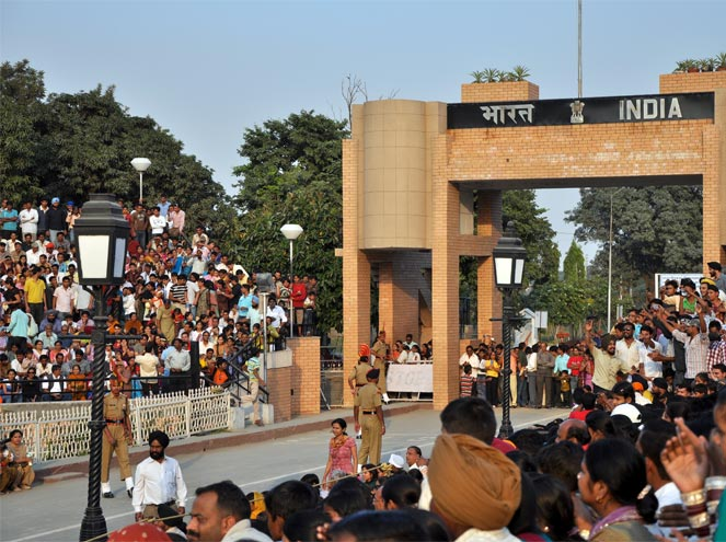Wagha Border Customized Holiday