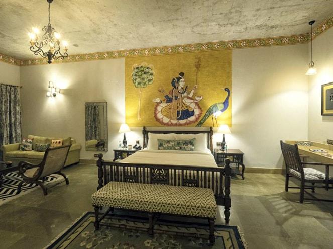Suite At Tree Of Life Resort & Spa Varanasi