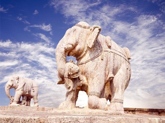 Bhuwaneswar