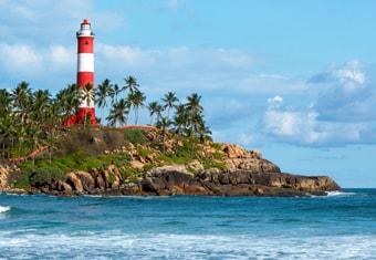 Kerala Post Tour Holidays Tour Highlights