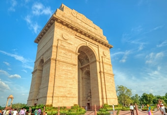 North India Post Tour Holidays Tour Highlights