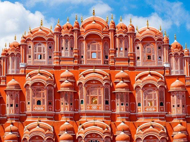 Hawa Mahal Rajasthan