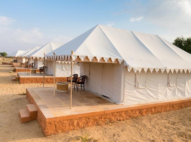jaisalmer tent stay
