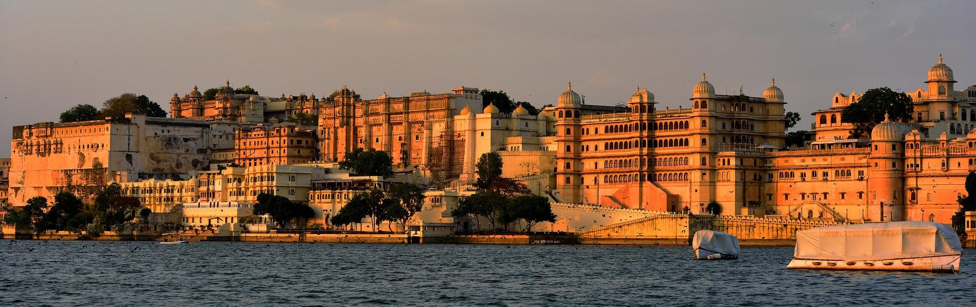 Jaipur Kumbhalgarh Udaipur With Truly India Hotels (SHRJ39) Banner