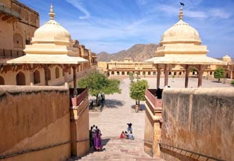 Rajasthan Customized Holidays Tour Highlights