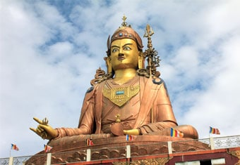 Sikkim Darjeeling Customized Holidays Tour Highlights