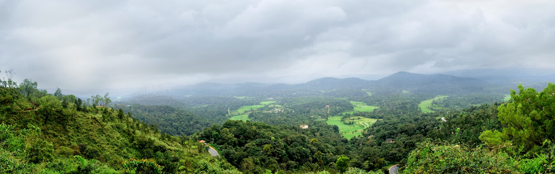 Honeymoon in Coorg (SHKA28) Banner