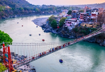 Nainital Mussoorie Corbett Customized Holidays Tour Highlights