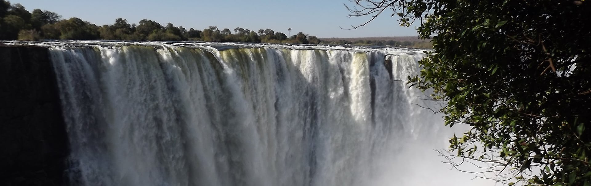 Botswana with Victoria Falls (SHAF5) Banner