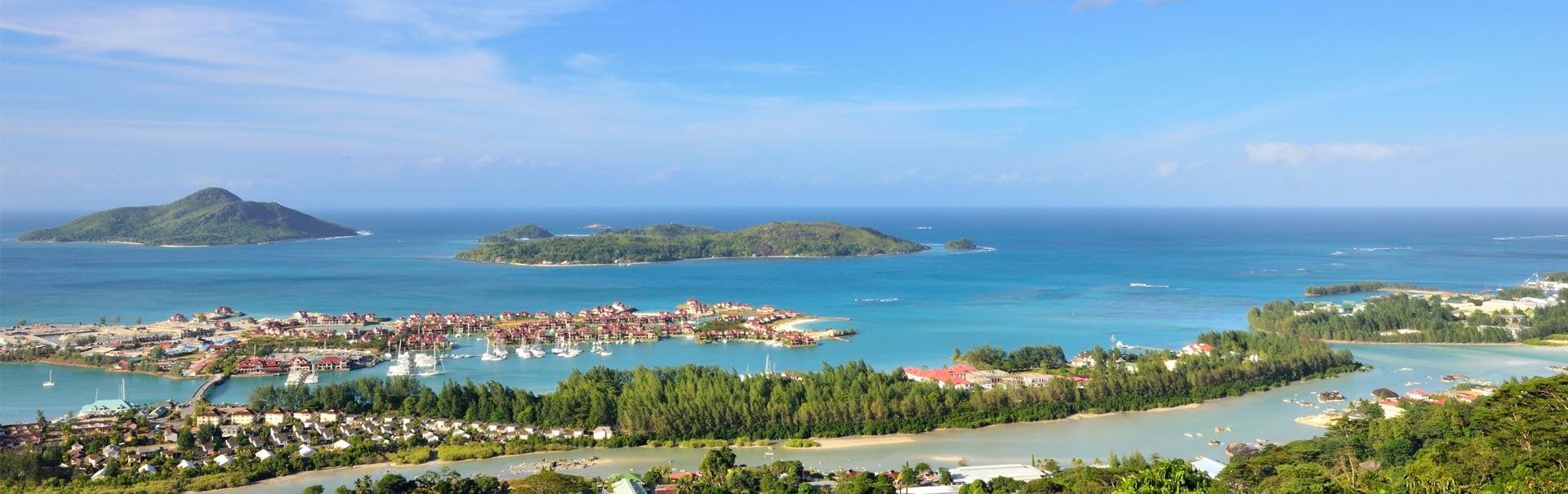 Best of Seychelles (SHSY5) Banner