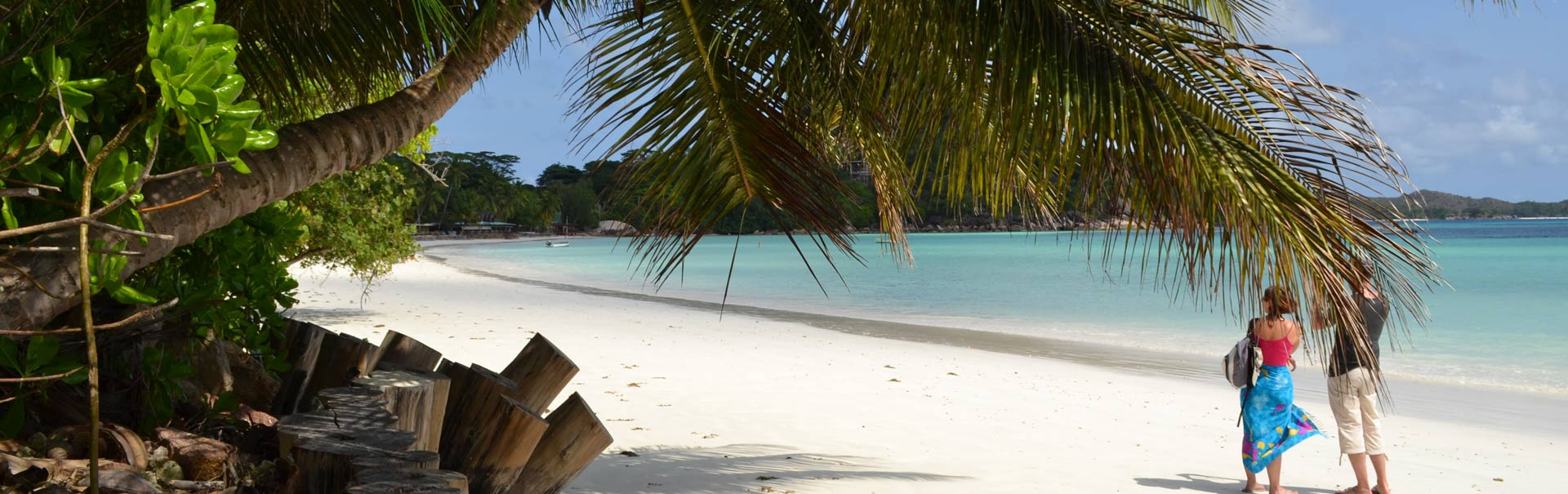 Experience Seychelles (SHSY6) Banner