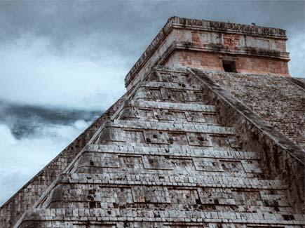 Cancun Escape (SHMX1) Tour Package