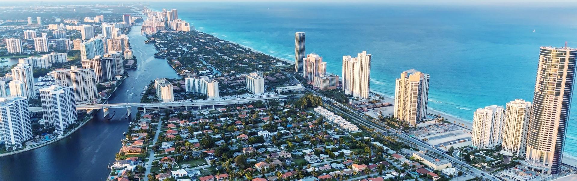 Miami Friends Getaway Special (SHUS20) Banner