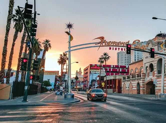 Las Vegas Friends Getaway Exp 2