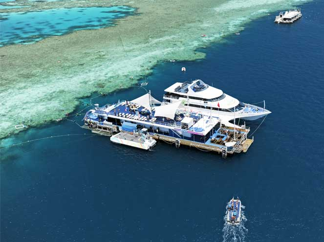 Romantic Hamilton Island Exp 2