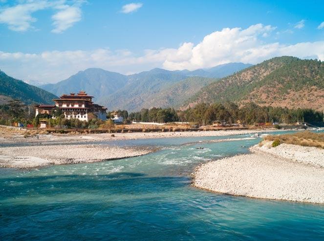 Hike To Taktsang Lhakhang