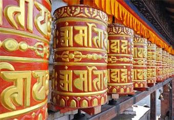 Bhutan Customized Holidays Tour Highlights
