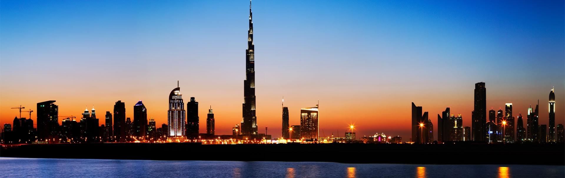 Dubai Escape (SHDZ1) Banner