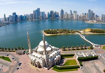 Dubai Egypt Israel Customized Holidays Tour Highlights