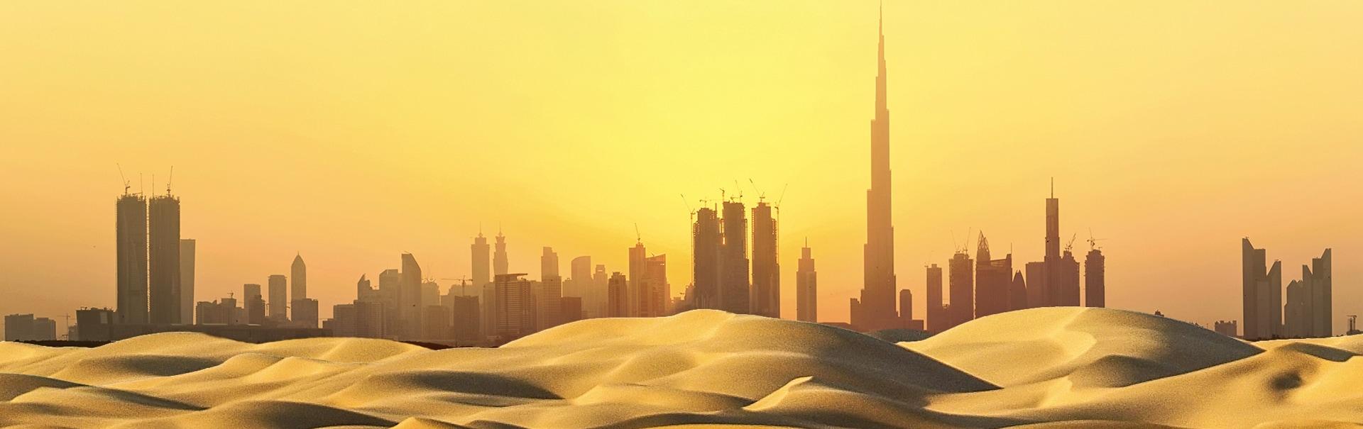 Dubai Air Inclusive (SHDZ12) Banner