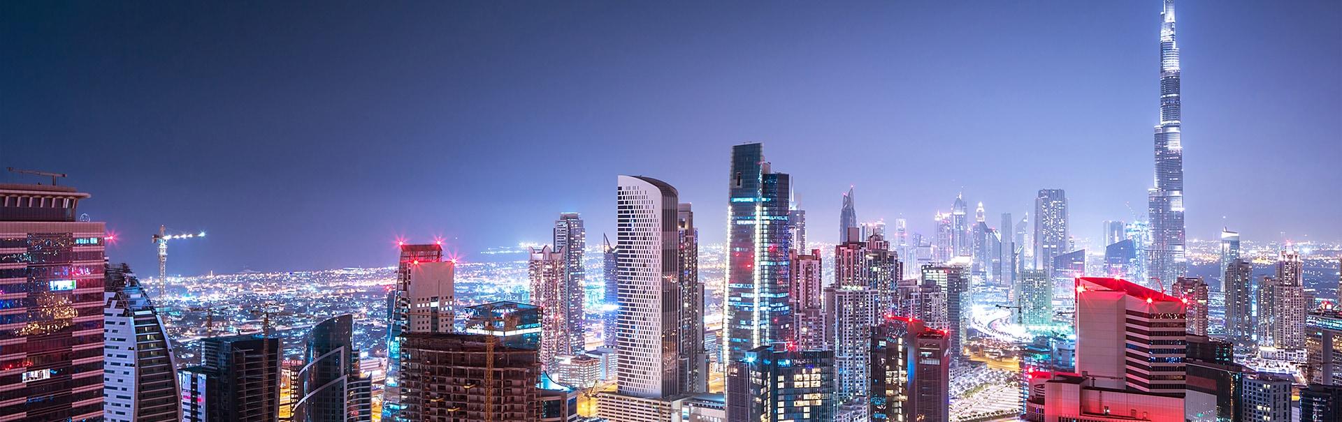 Best Of Dubai (SHDZ19) Banner