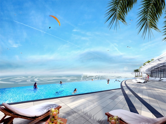 The Address Beach Resort