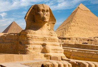Dubai Egypt Israel Customized Holidays Tour Highlights